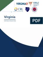 Virginia Student Debt Press Report_2020