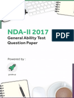 NDA-II 2017 GAT Question Paper (English).pdf-41
