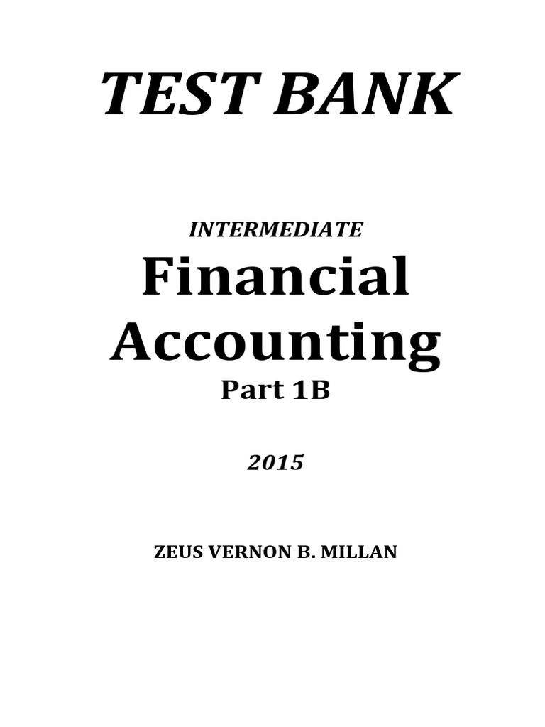 intermediate financial accounting part 1b by zeus millan