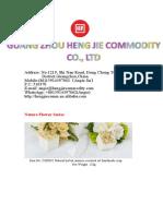 Handmade soap catalogue NEW-2019