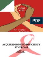 Basic Hiv-Aids Edited