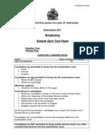 RACS Anatomy Spot Test Practice Paper 2011.pdf