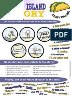 Desert Island Story - Make a guided story.docx