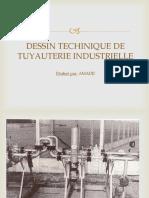 ¨Présentation_Dessin_Tuyauterie.ppt