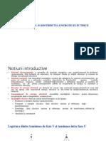 TRANSPORTUL SI DISTRIBUTIA ENERGIEI    ELECTRICE.pptx