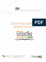 Dosificacion Probabilidad y Estadística 2019 (1)