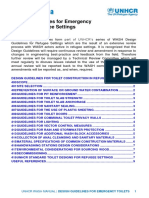 DG400-2015A Design Guidelines for Emergency Toilets in Refugee Settings (UNHCR, 2015).docx