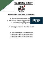 PERMAINAN DART.docx