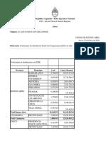 Subsidios Para Transporte Con Sube