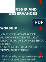 WORSHIP AND OBSERVANCES.pptx