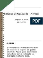 Aula Edgardo sobre Normas 9000 Parte 1.ppt