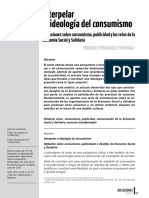 Fernandez Miranda- Interpelar la ideologia del consumismo.pdf