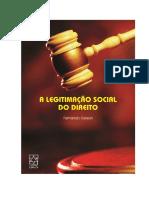 a legitimação social do direito - UCS ( PDFDrive.com )