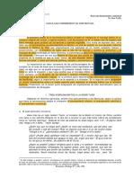 Hacia una hermenéutica contextual - Rene Padilla