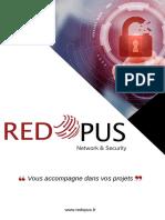 _Plaquette commerciale  RedOpus  (Consultants)