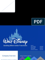 Disney_ Building Billion-Dollar Franchises