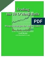 TradingThe10OclockBulls