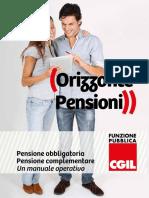 Fp eBook Pensioni