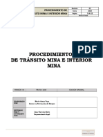 Procedimiento Tránsito Mina v2