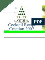 Kl Laguna Cocktail Recipe 2007