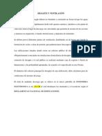 DESAGÜE Y VENTILACIÓN.docx