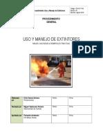 GEN-EXT-08 USO Y MANEJO DE EXTINTORES.docx