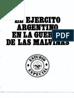 El Ej Arg en la guerra de Malvinas - Armas Y geoestrategia nro6 1983.pdf