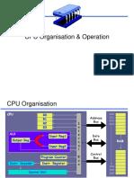 CPUOrganisation.ppt