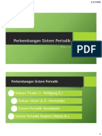3. Sistem Periodik