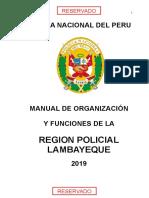 MOF - REGPOLAMB - UNIPLEDU - 2020
