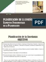 planficaciondelaenseanzaslideshare-130731190112-phpapp02