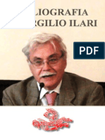 Bibliography of Virgilio Ilari
