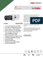 Hikvision DS-2CD7046G0-AP