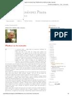 Agustín Fernández Prada_ PIEDRAS EN LA VESÍCULA_ Mitos y leyendas_
