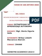 UNIVERSIDAD DE SAN ANTONIO ABAD DEL CUSCO