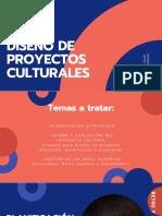 DISEÑO DE PROYECTOS_GESTIÓN ARTES ESCÉNICAS