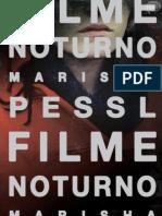 Filme Noturno - Marisha Pessl.epub