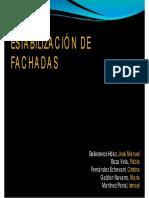 GRUPO 4 - Estabilizacion de fachadas.pdf