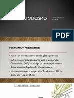 EL CATOLICISMO (1).pps