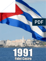 CUBA 1991