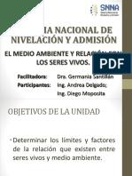 EL MEDIO AMBIENTE Y SU RELACIÓN CON LOS SERES VIVOS.pptx