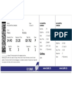 GoAir _ Airline Tickets and Fares - Boarding Pass