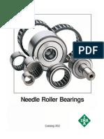 INA - Needle Roller Bearing.pdf