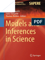 (Studies in Applied Philosophy, Epistemology and Rational Ethics 25) Emiliano Ippoliti, Fabio Sterpetti, Thomas Nickles (eds.) - Models and Inferences in Science-Springer International Publishing (201