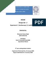 Design Lab 2 IIT Ropar