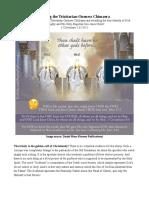 Slaying the Trinitarian-Oneness Chimaera