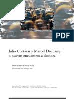 Dialnet-JulioCortazarYMarcelDuchampONuevosEncuentrosADesho-4737935