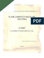 planejamento anual E. F. 9