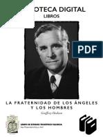 Hodson, Geoffrey - La Fraternidad de los Ángeles y los Hombres.pdf
