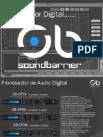 Procesador Digital